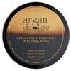 Argan deluxe hair care kit