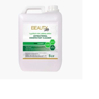 BEAUTY PALM ANTIBACTERIAL DISINFECTANT CLEANER 5ltr