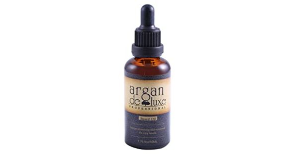 ARGAN DE LUXE BEARD OIL 50