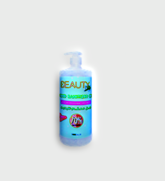 """""""BEAUTY PALM HAND SANITIZER GEL for professional use1000"""""""